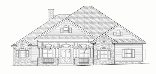 brooksville, florida architects: fl house plans & home plans