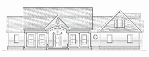 Inverness, Fl Architect - House Plans