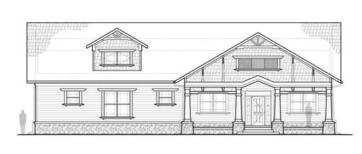 Lakeland, FL Architect - House Plans