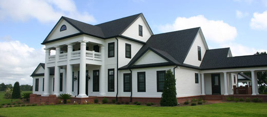 ... Madison, Fl Architect   House Plans ...