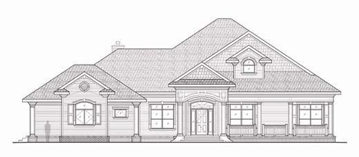 Home Architect Design | Plant City Florida Architects Fl House Plans Home Plans