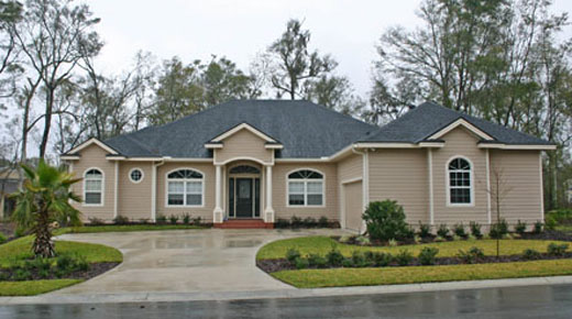 Williston, FL Architect - House Plans