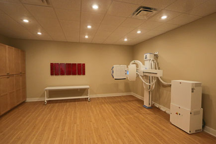 Florida Architect Medical Office Urgent Care Center