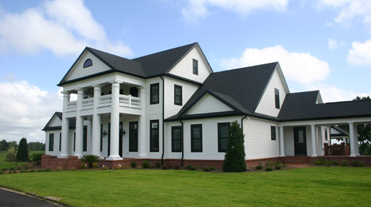 Alachua FL Custom Home Architect