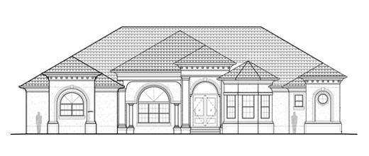 custom_mediterranean_home_design_elevation