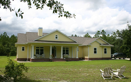 Suwannee County Florida Architect