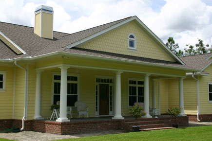 Live Oak Florida Architect