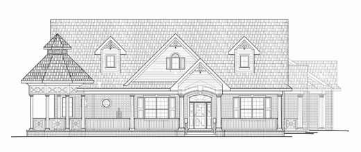 Florida Home Plans and House Plans